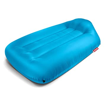 Amazon.com: Fatboy Lamzac Inflatable Air Lounger Bed and ...