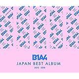 B1A4 JAPAN BEST ALBUM 2012-2018(Blu-ray Disc付)