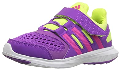release date: 5a53f 8bf0b Image Unavailable. Image not available for. Colour adidas Performance Girls  Hyperfast 2.0 ...