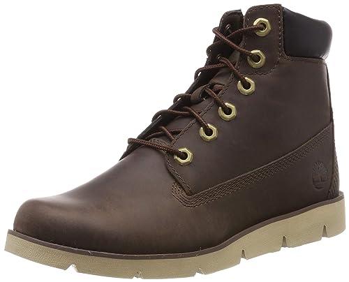 Online-Shop speziell für Schuh Luxus kaufen Timberland Unisex-Kinder Radford Klassische Stiefel