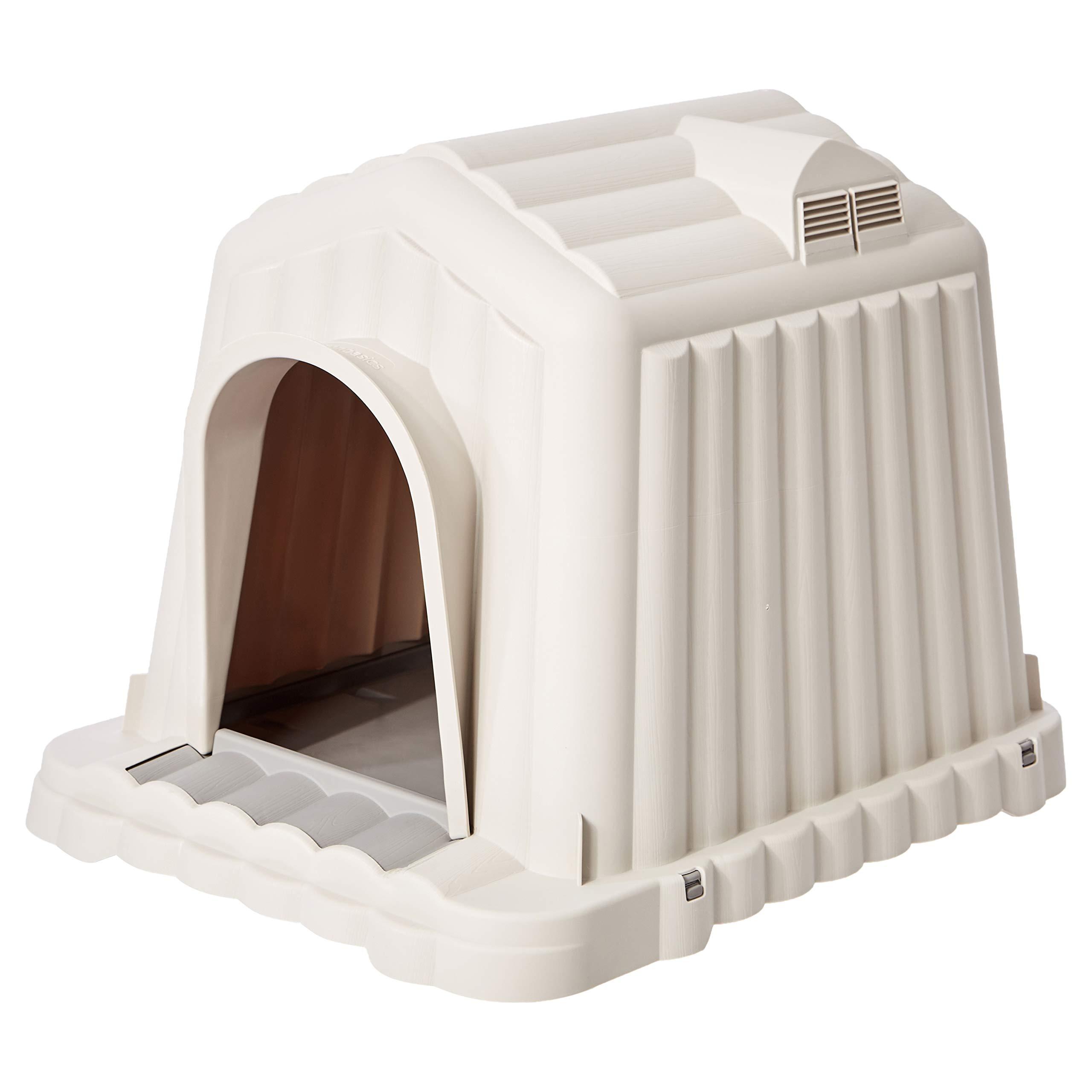 AmazonBasics Pet House, Small by AmazonBasics
