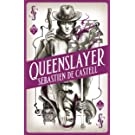 Spellslinger 5: Queenslayer