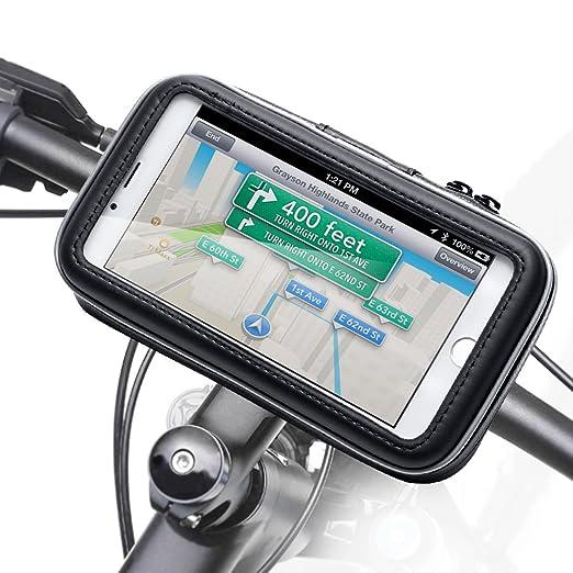 329 opinioni per Supporto Bici, iKross Universale Supporto Cellulare Impermeabile Custodia,