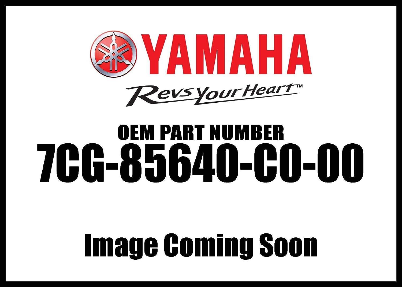 Unit Assembly; 7CG85640C000 Made by Yamaha Yamaha 7CG-85640-C0-00 T.C.I