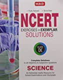 NCERT Exercises  + Exemplar Solutions Science - Class 9
