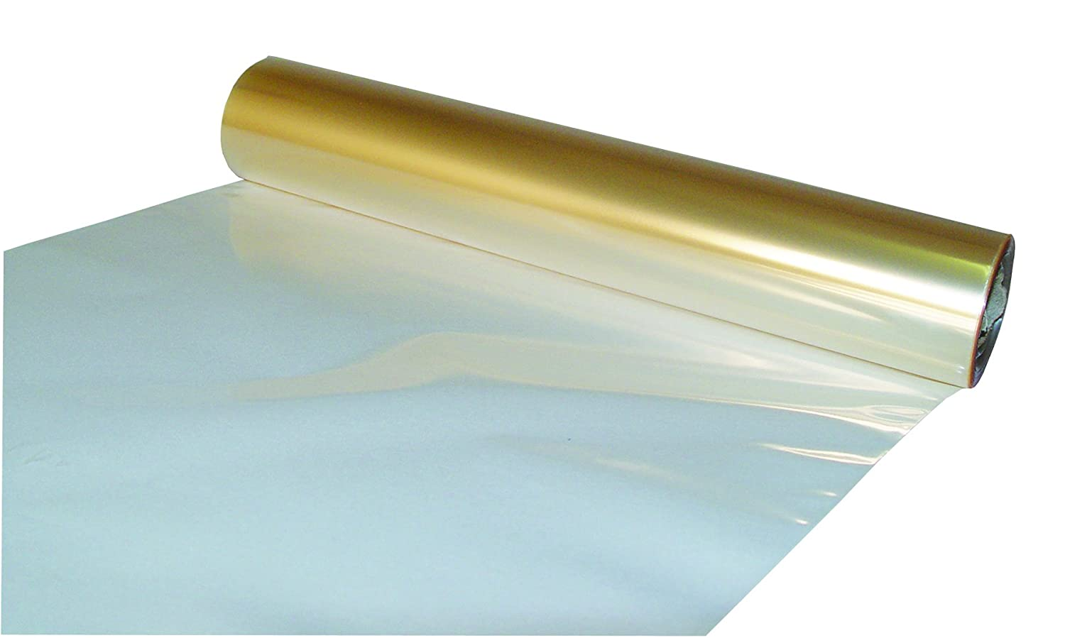 Ultra Clear Cellophane for Drying Gels 28cm x 50m Roll