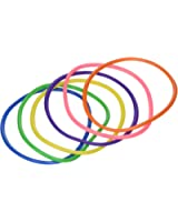 Rhode Island Novelty Neon Jelly Bracelets - 144 piece - Assorted Colors