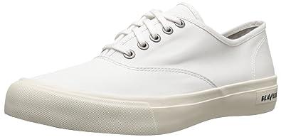 (ホワイト) シービーズ SEAVEES 06/64レジェンドスニーカースタンダード