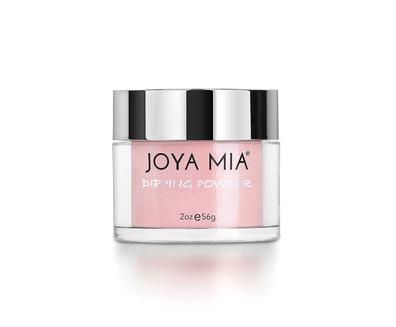 JOYA MIA salon quality Dipping Powder 2oz Jar 60 colors to choose from (JMDP-54)
