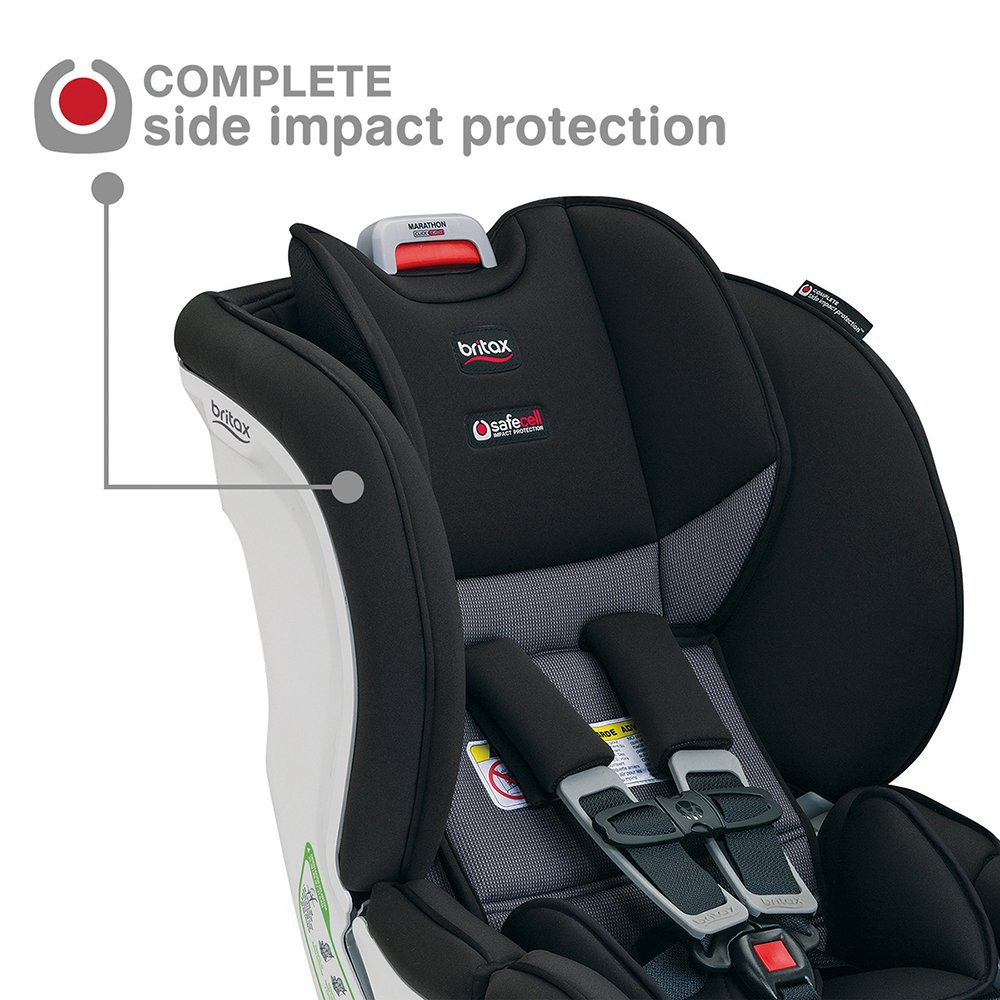 side impact protection