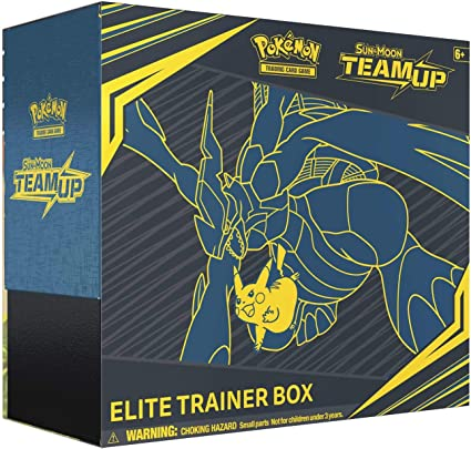 Sun /& Moon—Team Up 1 x Pokemon 100 Codes of Team Up In game// Email delivery