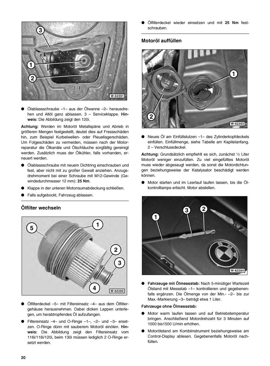 Bmw 1er Reihe 9 04 8 11 So Wird S Gemacht Band 139 Pflegen Warten Reparieren Mit Stromlaufplänen Etzold Rüdiger Bücher