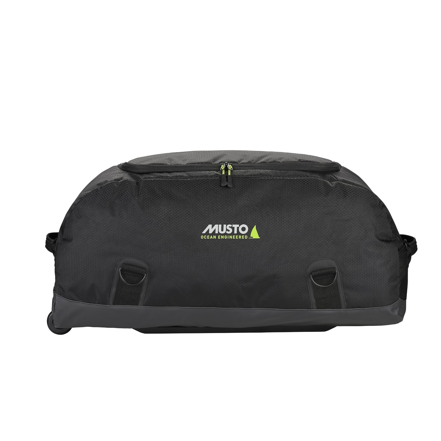 Musto Essential Wheeled 85L Soft Holdall 2017 - Black