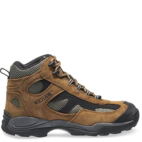 791141c9be5 Wolverine Men's W02072 Athletic Mid Boot