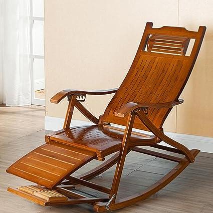 Tumbonas GJM Comprar Lounge Chair Madera Mecedora Mecedora ...
