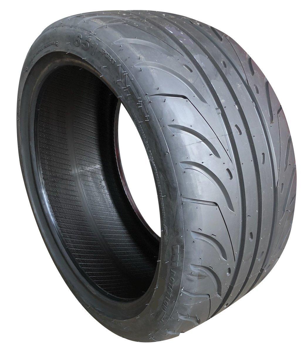 アクセレラ(Accelera) サマータイヤ 651SPORT(スポーツ) 195/50R16 84W 5692 B077ZDMBG7