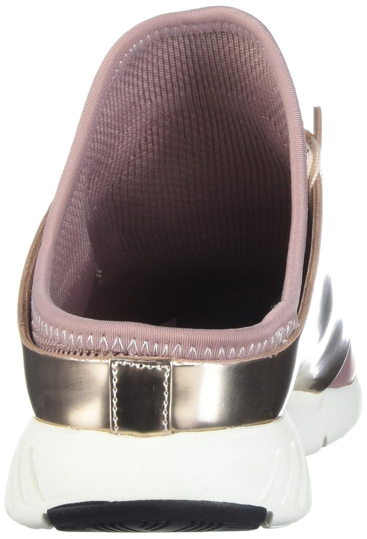 Dolce Vita Women's Braun US|Rose Sneaker B07546LJ9H 10 B(M) US|Rose Braun Gold Knit b320ac