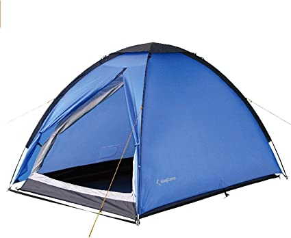 Ground Tent Leisure Bed pu Large Outdoor Camping Tent Multi-functional Off