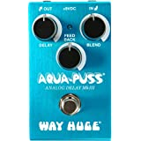 Way Huge Guitar Effect Pedal