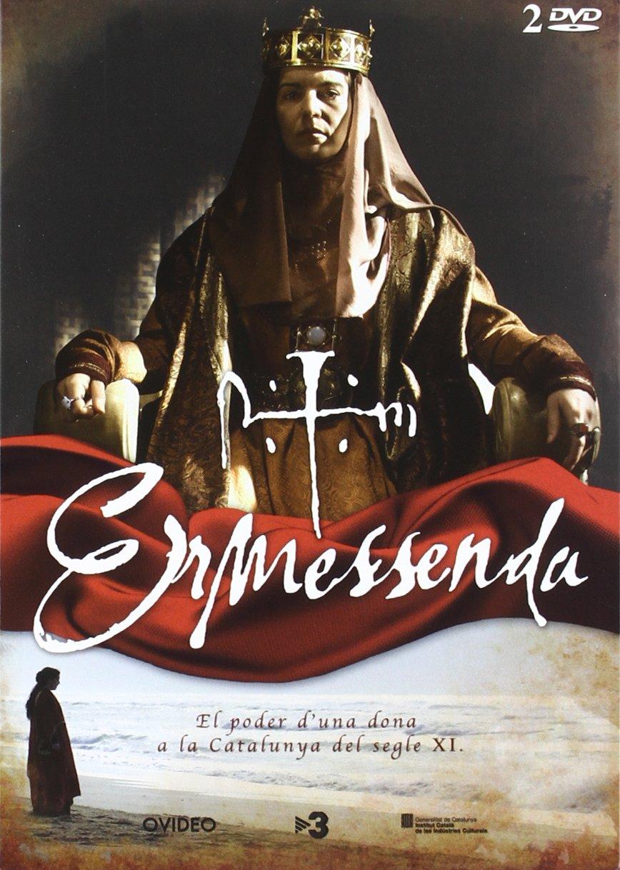 Ermessenda (Mini Serie) 2dvd: Amazon.es: Lluis M. Guell, Lluis M. Guell: Cine y Series TV