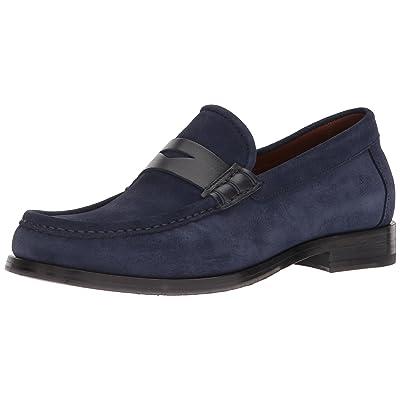 Aquatalia Men's Sebastian Suede Loafer | Loafers & Slip-Ons
