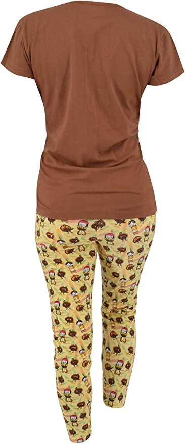 Unique Baby Girls Matching Mommy and Me Pie Pants Ready Legging Set Outfit