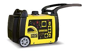 Champion 75537i 3000 watt generator