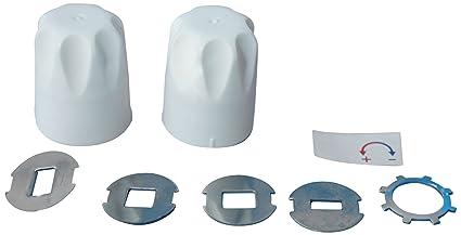 Plumb-Pak - Tapón de radiador con reguladores para de cabezal