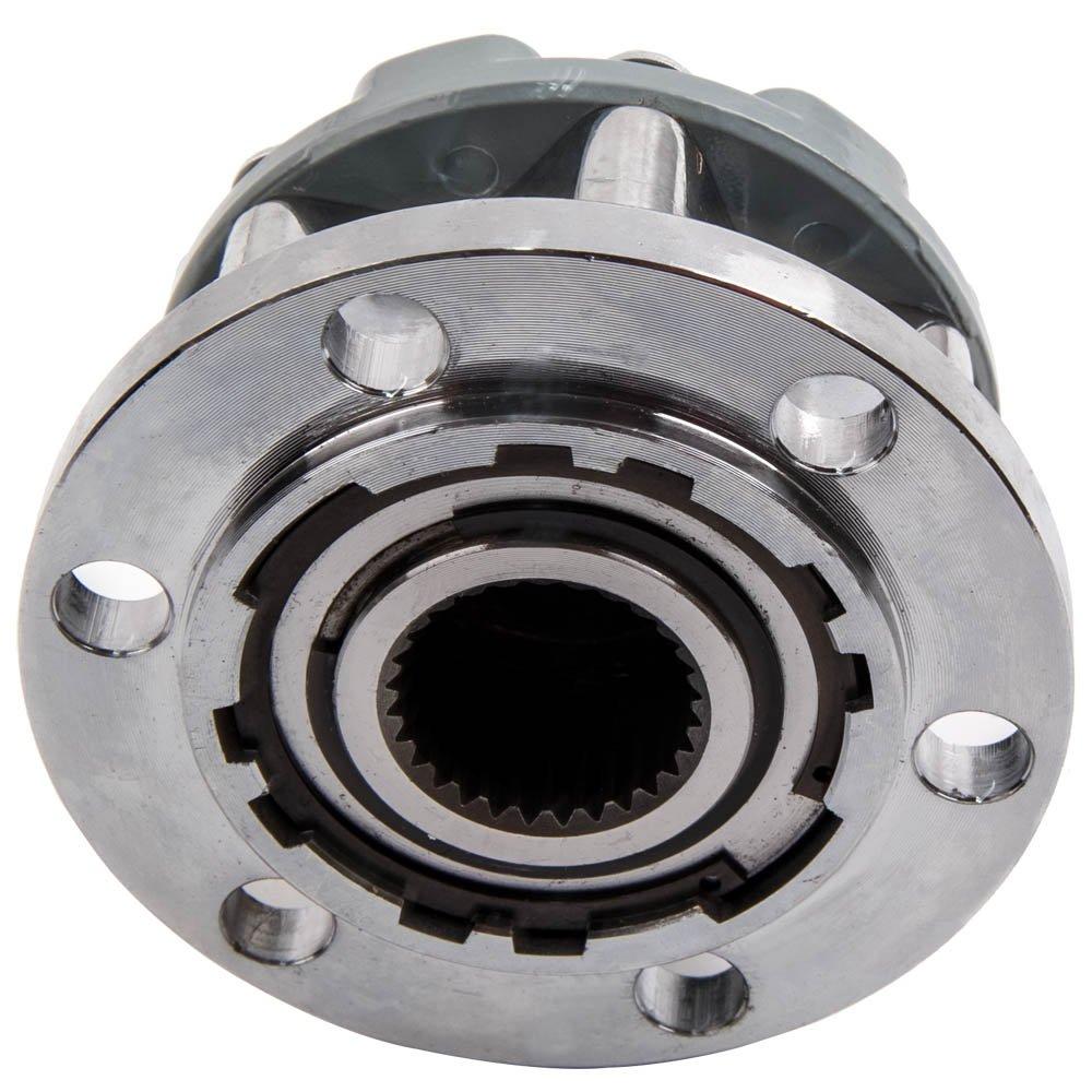 maXpeedingrods Free Wheel Bearing Hub Lock MD886389