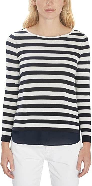TALLA XS. ESPRIT Collection suéter para Mujer
