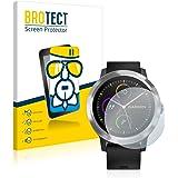 BROTECT Protection Verre pour Garmin Vivoactive 3 Film Protection Ecran Protecteur Vitre - AirGlass