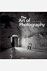 The Art of Photography: An Approach to Personal Expression (Photographic Arts Editions) by Bruce Barnbaum (8-Dec-2010) Paperback Paperback
