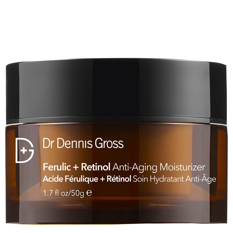 Dr Dennis Gross Skincare Ferulic Plus Retinol Anti-Aging Moisturizer 50 ml BA550410