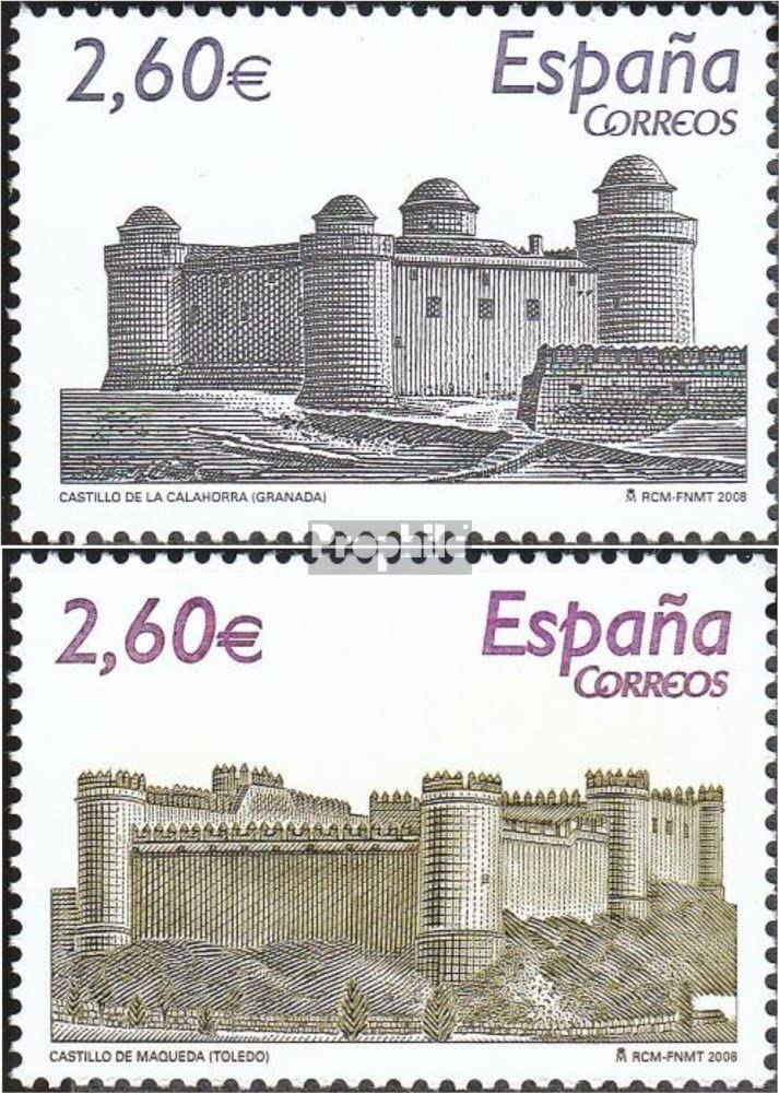 Prophila Collection España Michel.-No..: 4360-4361 (Completa ...