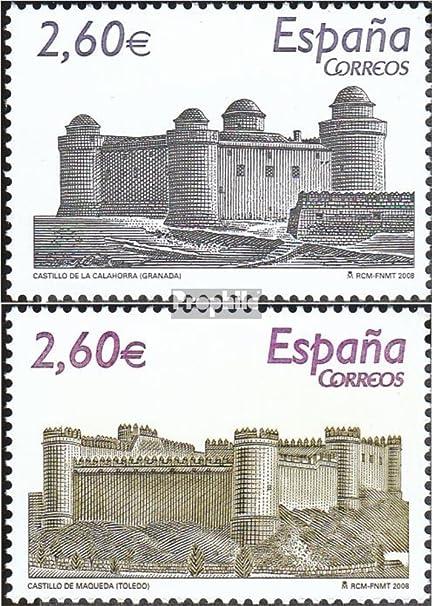 Prophila Collection España Michel.-No..: 4360-4361 (Completa ...
