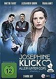 Josephine Klick - Allein unter Cops - Staffel 2 (2 Discs)