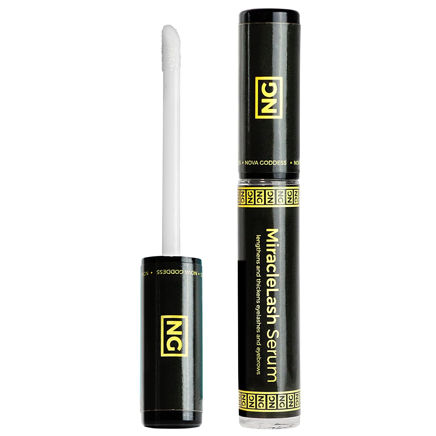Amazon Have Long Lush Lashes In Less Than Six Weeks Best