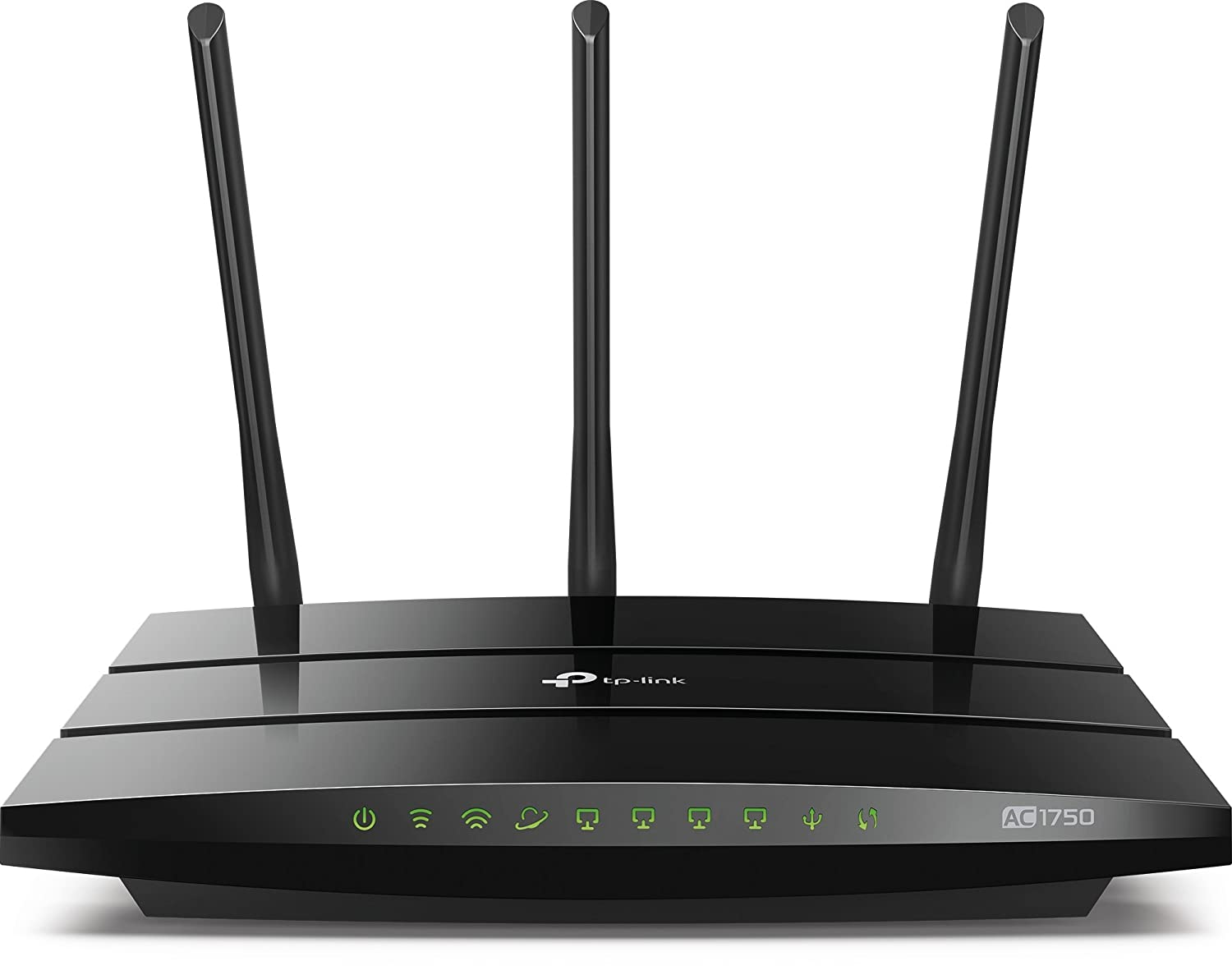 TP-Link Archer C7 Wireless Dual Band (AC1750)