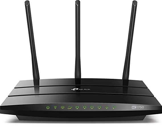 Review TP-Link AC1750 Smart WiFi