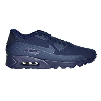 free shipping cb834 0bb4c low price nike air max 90 ultra moire mens shoes midnight navy white 819477  400 c9381