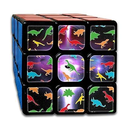 authentic so cheap better Amazon.com: Game Life Dark Aurora Magic Cube 3 X 3 Speed ...