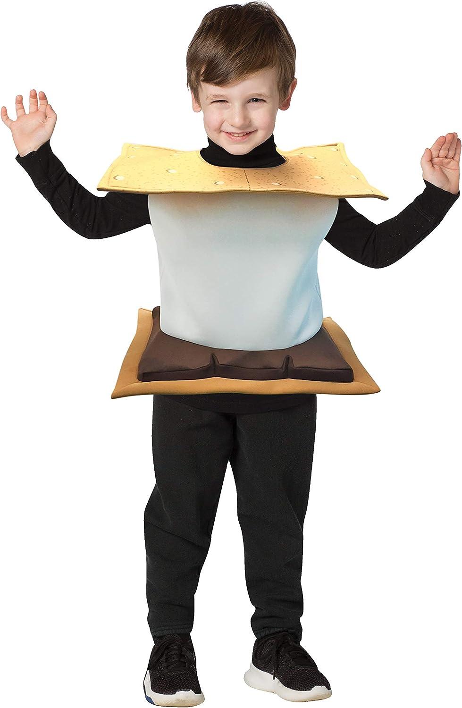 Rasta Imposta Child S'Mores Costume