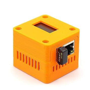 Amazon.com: Nano Hotspot mmdvm nanopi Neo UHF 433 mhz ...