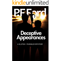 Deceptive Appearances (Slater and Norman Mystery Series Book 13)