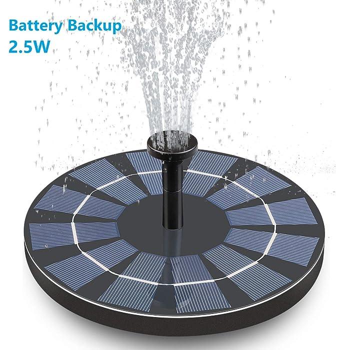 Hiluckey-Solar-Bird-Bath-Fountain-with-Battery-Backup