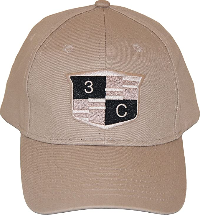 4f34ae7ed8a26 American Sniper SEAL Team 3 Platoon Charlie Bradley Cooper Hat (Fitted M L)  at Amazon Men s Clothing store