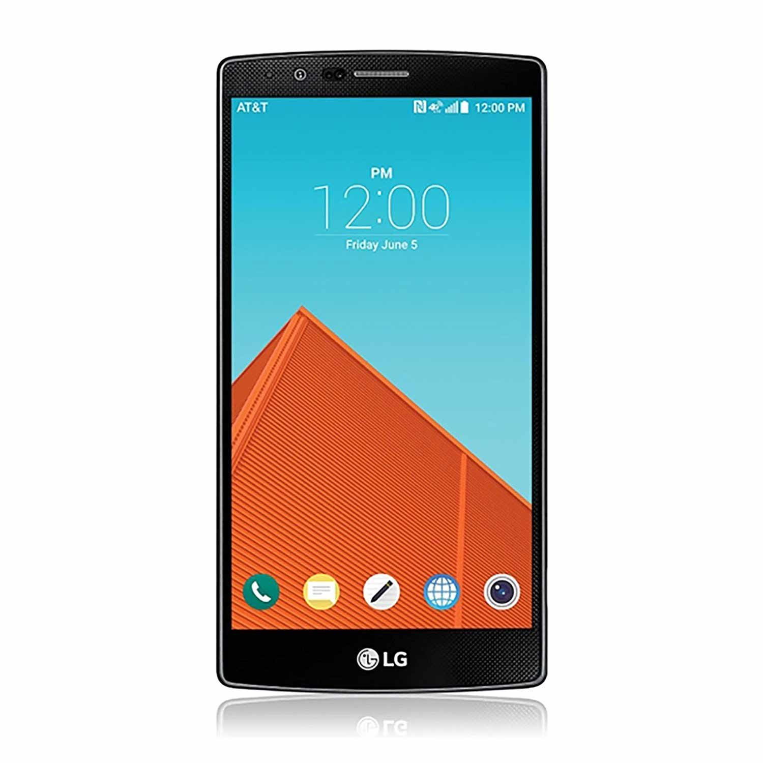 Amazon.com: LG G4 H810 Metallic Grey GSM Unlocked Android 4G LTE 32GB  Smartphone: Cell Phones & Accessories