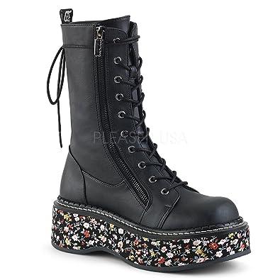 Womens EMILY-350/BVL-FLFA Boots