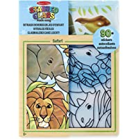 Melissa & Doug- Stained Glass Made Easy