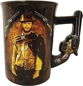 The Good, The Bad, and The Ugly - Large 16 Oz Mug